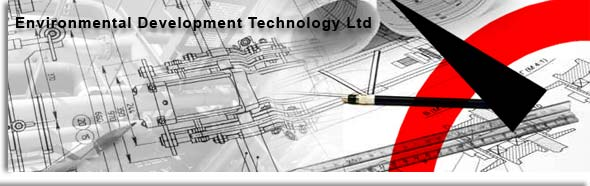 Environmental Development Technology Ltd